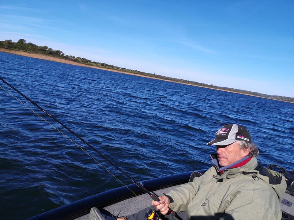 client alqueva predator fishing