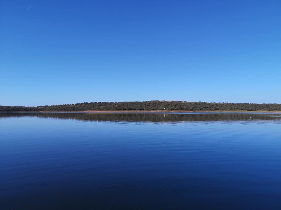 lac alqueva portugal